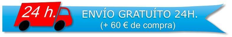envío gratuito a partir de 60 euros de compra