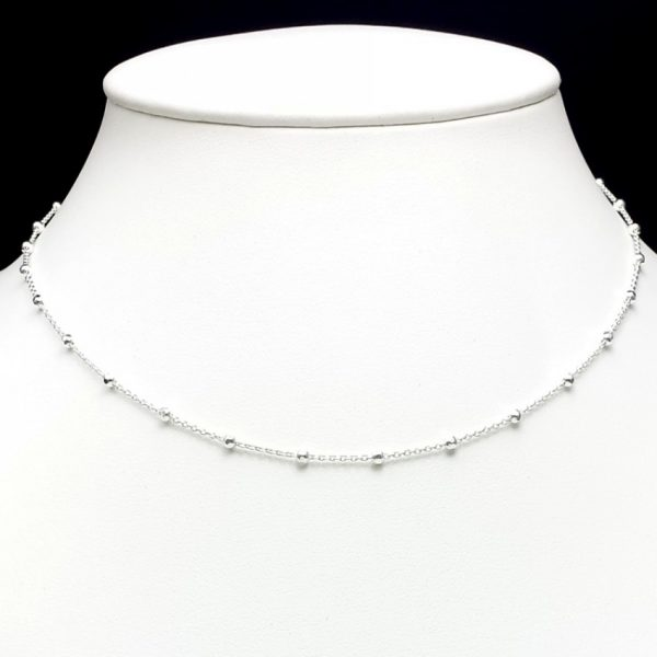 cadena de plata 09