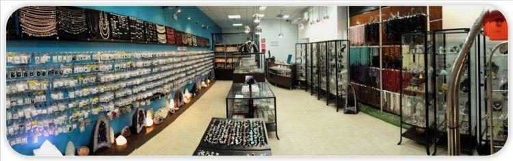 Amplio Interior con acceso a minusválidos de la tienda laminadeplata.com