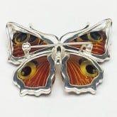 broche mariposa 22