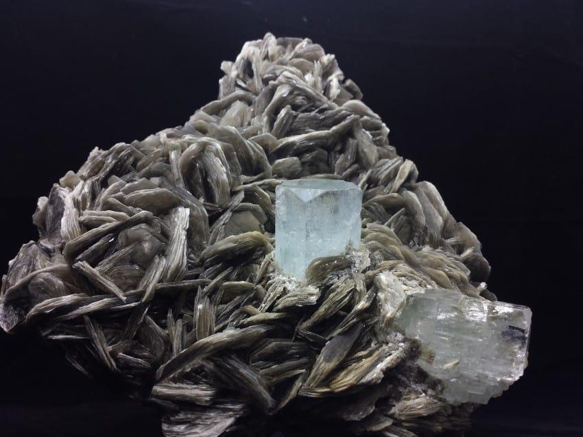 Minerales de Colección, piezas económicas y de gran calidad, aguamarinas, fluoritas, cuarzos, galenas, piritas y muchas más